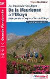 (04) GR ® 5 – 56 – La Grande Traversée des Alpes et le Tour de l'Ubaye
