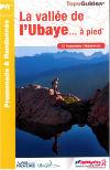 (08) La Vallée de l'Ubaye à pied ® – 51 promenades et randonnées