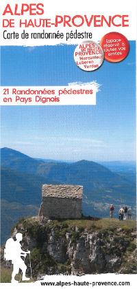 (17) Pays dignois – 22 randonnées pédestres