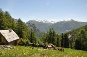 amoutagna Les randonnées gourmandes idée de randonnées thématiques