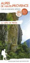 (23) Vallée du Jabron – 16 promenades et randonnées