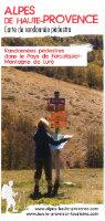 (23a) Pays de Forcalquier et la montagne de Lure – 25 promenades et randonnées