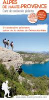 (25) Gréoux les Bains – 12 promenades et randonnées