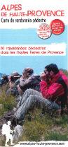 (32) Hautes Terres de Provence – 30 randonnées pédestres
