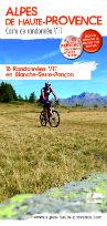 (39) Vallée de la Blanche – Serre Ponçon – VTT Epuisée
