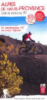 (41) Digne les Bains et le pays dignois – VTT