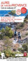 (42) Pays de Forcalquier, Montagne de Lure – VTT