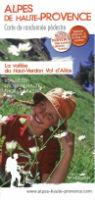 (28) Haut Verdon Val d'Allos – 53 promenades et randonnées