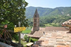 Le GR®6 Ubaye, Pays de Seyne, Luberon