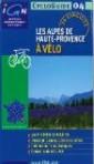 (50) Les Alpes de Haute-Provence à vélo – 20 circuits à vélo