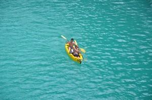 lacs : lac de quinson