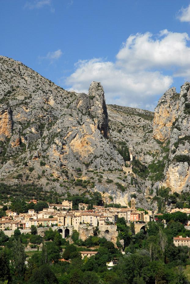 Moustiers sainte marie alpes de haute provence - Office de tourisme moustiers sainte marie ...