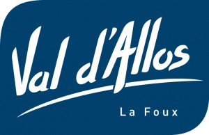 Val d'Allos - Le Seignus logo Val d'Allos - La Foux
