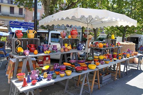 artisanat de provence artistes alpes de haute provence
