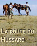 Brochure cheval route du hussard