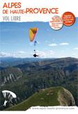 Parapente : Brochure Vol libre dans les Alpes de Haute Provence