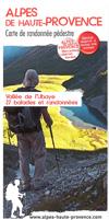 (29) Vallée de l'Ubaye – 27 promenades et randonnées