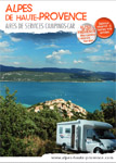 Aires de services Camping Car des Alpes de Haute-Provence