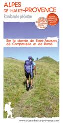 Brochure Chemin de St Jacques de Compostelle