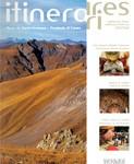 itineraires itinerari Alpes de Haute-Provence - Provincia di Cuneo - 1