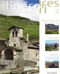 itineraires itinerari Alpes de Haute-Provence - Provincia di Cuneo - 2