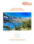 dossier de presse Alpes de Haute-Provence 2017
