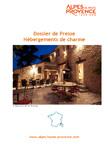 Hébergements de charme Alpes de Haute Provence
