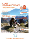 Outdoor Alpes de Haute Provence La destination 100% antistatique !