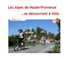 Dossier de Presse Vélo dans les Alpes de Haute-Provence
