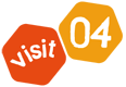 Téléchargez gratuitement l'application Visit 04