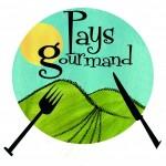 Bonnes tables : Logo Pays Gourmand