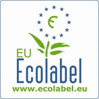 Logo Eco label européen