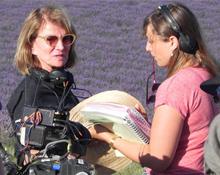 Mal de pierres de Nicole Garcia, tourné dans le département, en sélection officielle au 69ème Festival de Cannes !