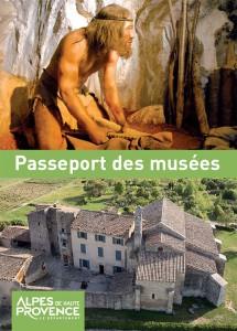 Passeport des musées des Alpes de Haute-Provence 2017