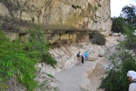 GR®4 Haute-Provence par les Gorges du Verdon