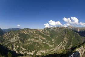 Réserve naturelle géologique