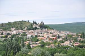 Chemin de St Jacques de Compostelle ; Saint Michel l'Observatoire