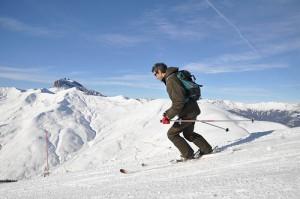 ski alpes de haute provence