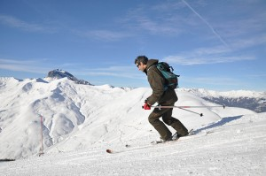 ski alpes de haute provence - Stations de ski