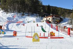 Station de ski Le Grand Puy