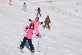 Station de ski de Soleilhas-Vauplane