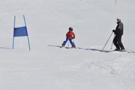Station de ski de Larche