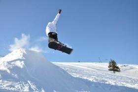 Station de ski de Val d'Allos – La Foux
