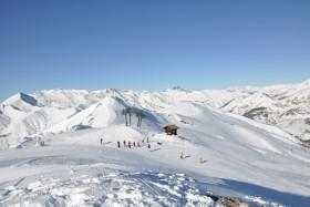Station de ski de Val d'Allos – Le Seignus