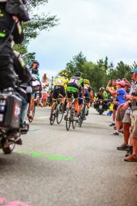 Tour de France 2017 Cyclistes sur le Tour de France ©Théo Giacometti