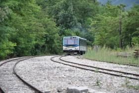 Train des Pignes – Chemin de fer de Provence