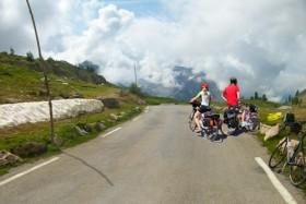 Itinérances à vélo