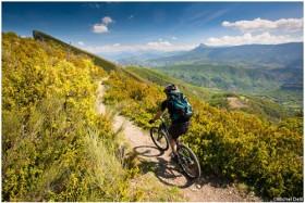 L'Alpes-Provence : Grande Traversée VTT