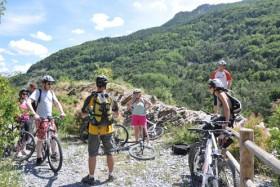 Site VTT FFC Val d'Allos – Haut-Verdon