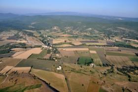 Voler dans les Alpes de Haute-Provence